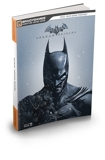 Batman - Arkham Origins Signature Series Strategy Guide - BradyGames - 25/10/2013