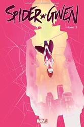 Spider-Gwen - Tome 05 de Robbi Rodriguez