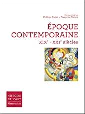Époque contemporaine - XIXE-XXIE SIÈCLES de Françoise Hamon