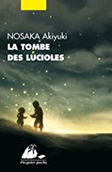 La tombe des lucioles d'Akiyuki Nosaka