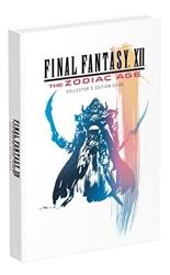 Final Fantasy XII - The Zodiac Age: Prima Collector's Edition Guide de Prima Games