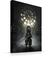 Bloodborne - The Old Hunters Collector's Edition Guide de Future Press