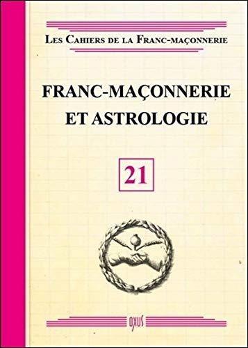 Franc-maçonnerie et Astrologie