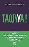 Taqiyya! Séparatisme au sein de la République:la stratégie islamiste