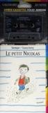 Le Petit Nicolas (1 livre + coffret de 2 cassettes) - Gallimard Jeunesse - 01/05/2001