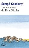 Les Vacances du petit Nicolas - Gallimard - 15/11/1994