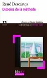 Discours de la méthode by René Descartes (2009-02-19) - Folio - 19/02/2009