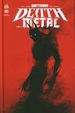 Batman Death Metal tome 4