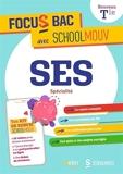 SES Terminale (spécialité) Décroche ton Bac avec SchoolMouv