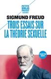 Trois Essais Sur La Theorie Sexuelle - Payot - 16/04/2014