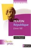 République - Livre VII by Platon (2009-08-13) - Nathan - 13/08/2009