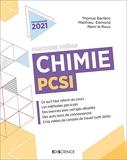 Chimie PCSI - 2021 (2021)