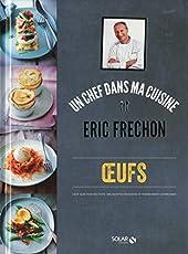 ŒUFS - ÉRIC FRÉCHON d'Éric FRÉCHON