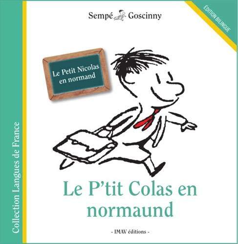 Le petit Nicolas en normand
