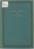 Les Cavaliers - Gallimard - 21/04/1967