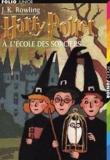Harry Potter, tome 1 - Harry Potter à l'école des sorciers - 01/01/2003