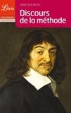Discours de la méthode - Librio - 18/08/2004