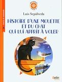 Histoire d'une mouette et du chat qui lui apprit à voler - Boussole Cycle 3