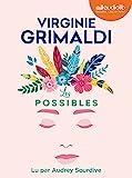 Les Possibles - Livre audio 1 CD MP3 - Audiolib - 07/07/2021