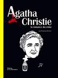 Agatha Christie. La romance du crime