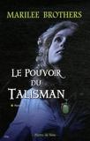 Moonstone La prophétie du talisman