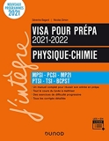 Physique-Chimie - Visa pour la prépa 2021-2022 - Mpsi-Pcsi-Mp2i-Ptsi-Tsi-Bcpst (2021-2022)