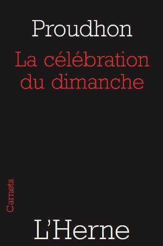 La célébration du dimanche - Format Kindle - 2,25 €