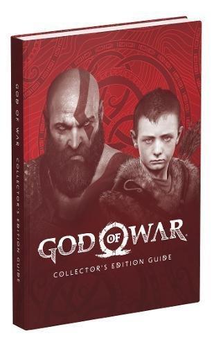 Guide de Jeu God of War