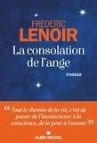 La Consolation de l'ange - Albin Michel - 06/11/2019