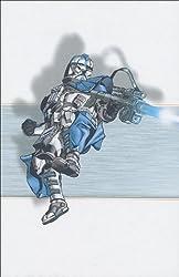 Coffret Star Wars - Clone Wars, tomes 1 à 4 de Duursema