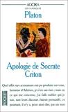 Apologie de Socrate - Pocket - 29/04/1994