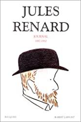 Jules Renard - Journal 1887-1910 de Jules Renard