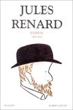 Jules Renard - Journal 1887-1910