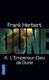 Le Cycle De Dune Tome 4 - L'empereur-Dieu De Dune