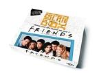 Escape Box FRIENDS - Escape game officiel F.R.I.E.N.D.S adulte de 3 à 7 joueurs - Dès 14 ans et adulte