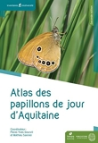 Atlas des papillons de jour d'Aquitaine