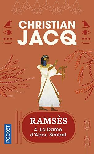 Ramsès, tome 4