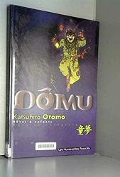 Domu Rêves d'enfants Intégrale d'Otomo-K