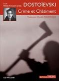 Crime et châtiment - Thélème - 12/10/2015