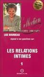 Les relations intimes - Tome 1 Tome 1