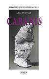 Cabanis - L'idéologie physiologique