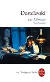 Les Demons (Les Possedes) (Ldp Classiques) by Fedor M Dostoievski(2011-01-01) - 01/01/2011