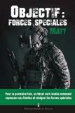 Objectif - Forces spéciales