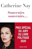 Souvenirs, souvenirs - Format Kindle - 8,99 €