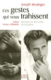 Gestes Qui Vous Trahissent 2ed - First - 24/04/2008