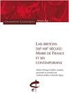 Lais Bretons (XIIe-XIIIe siècle) Marie de France e - Honoré Champion - 03/03/2011