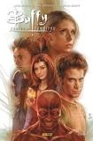 Buffy contre les vampires Saison 8 T03 (Nouvelle édition)