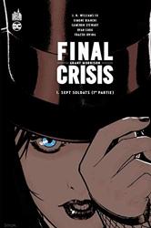 Final Crisis - Tome 1 de Morrison Grant