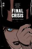 Final Crisis - Sept Soldats (1ère partie) - Format Kindle - 14,99 €