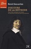 Discours de la méthode - Pour bien conduire sa raison, et chercher la vérité dans les sciences - J'ai lu - 06/09/2013